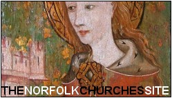 The Norfolk Churches Site: an occasional sideways glance at the churches of Norfolk